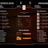 Скриншот Euroleague Basketball Manager 08 – Изображение 7