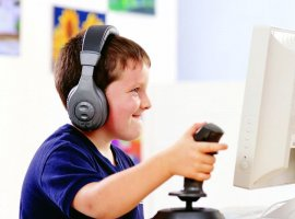 Игры для взрослых учат детей поступать плохо