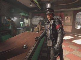 Геймдизайнер Wolfenstein II: The New Colossus рассказал ослабых местах игры