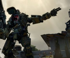 Titanfall возглавила чарт игр для PC от «1С-СофтКлаб»