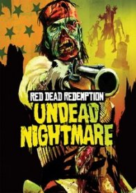 Red Dead Redemption: Undead Nightmare Pack