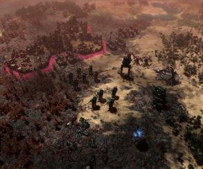 Анонсирована Warhammer 40,000: Gladius— Relics ofWar. Прямо вЧерную пятницу!