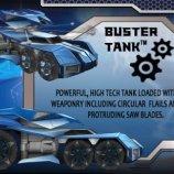 Скриншот Hot Wheels Battle Force 5 – Изображение 4