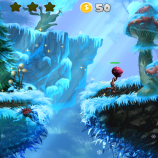 Скриншот Super Elf Jump – Изображение 1