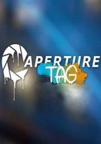 Aperture Tag – фото обложки игры