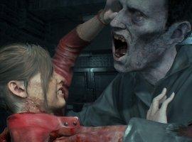 Журналисты еще раз поиграли в ремейк Resident Evil 2 и снова остались довольны