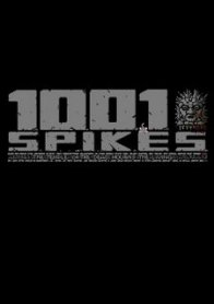 Aban Hawkins & the 1,001 Spikes