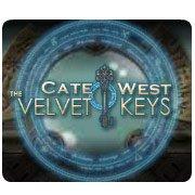 Cate West: The Velvet Keys – фото обложки игры