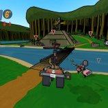 Скриншот Cel Damage HD – Изображение 6