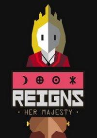 Reigns: Her Majesty – фото обложки игры