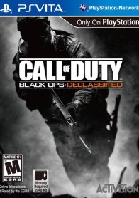 Call of Duty: Black Ops - Declassified
