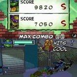 Скриншот Teenage Mutant Ninja Turtles: Arcade Attack – Изображение 3