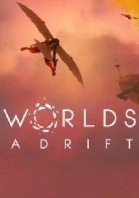 Worlds Adrift – фото обложки игры