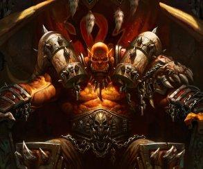 Последним боссом World of Warcraft: Mists of Pandaria станет Гаррош