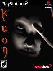 Kuon – фото обложки игры