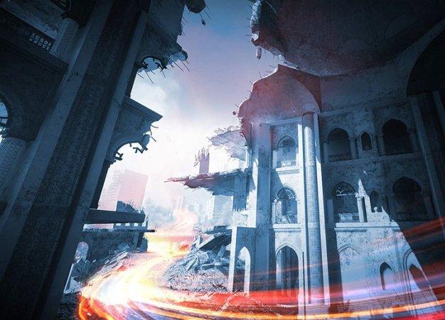 Рецензия на Battlefield 3: Aftermath