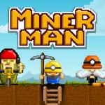 Скриншот Miner Man – Изображение 5