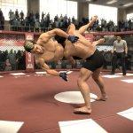 Скриншот EA Sports MMA – Изображение 35