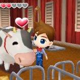 Скриншот Harvest Moon 3D: The Lost Valley – Изображение 1