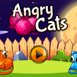 Скриншот Angry Cats – Изображение 2