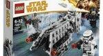 Спойлеры! ВСети появились изображения наборов Lego пофильму «Хан Соло». - Изображение 1