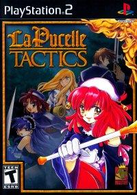 La Pucelle: Tactics – фото обложки игры