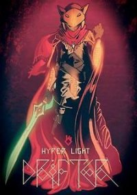 Hyper Light Drifter – фото обложки игры