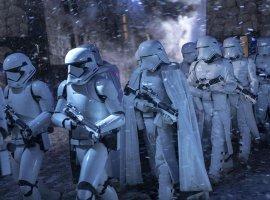 Всети появился отрывок изотмененного сериала по«Звездным войнам»