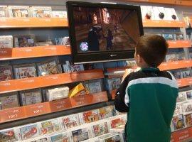 Ирландский мальчик спас деда благодаря навыкам из Grand Theft Auto