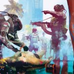 Скриншот Cyberpunk 2077 – Изображение 19