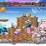 Скриншот MapleStory Live – Изображение 3