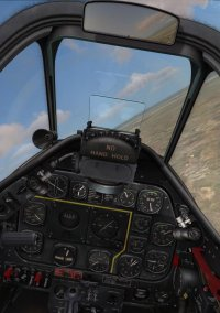 Digital Combat Simulator: P-51D Mustang – фото обложки игры