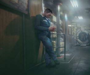 Вновом трейлере игры про подлодку «Курск» показали жуткие последствия катастрофы