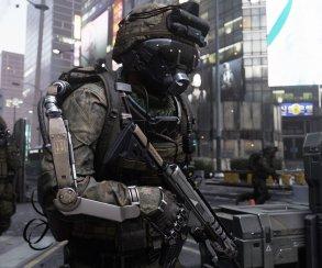 Новая Call of Duty вернулась на первое место британского чарта