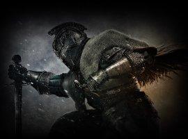 В сети появился финальный бокс-арт Dark Souls 2