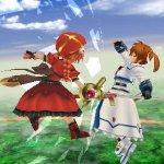 Скриншот Mahou Shoujo Lyrical Nanoha A's Portable: The Battle of Aces – Изображение 1