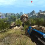 Скриншот Bedlam (FPS) – Изображение 2