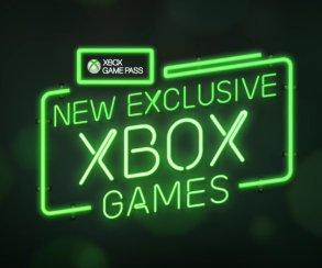 Все эксклюзивы Microsoft будут появляться в сервисе с абонентской платой в первый день релиза