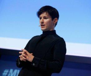 Дуров назвал три последствия блокировки Telegram. Достанется и простым людям, и всей стране