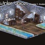Скриншот Winter Voices Episode 1: Those Who Have No Name – Изображение 23