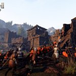 Скриншот Mount & Blade 2: Bannerlord – Изображение 56