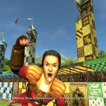 Скриншот Harry Potter: Quidditch World Cup – Изображение 21