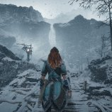 Скриншот Horizon: Zero Dawn - The Frozen Wilds – Изображение 7
