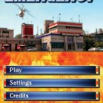 Скриншот Emergency! Disaster Rescue Squad – Изображение 1