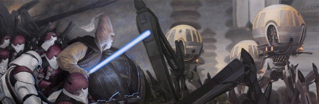 Пять человеческих историй со Star Wars Celebration | Канобу - Изображение 3446