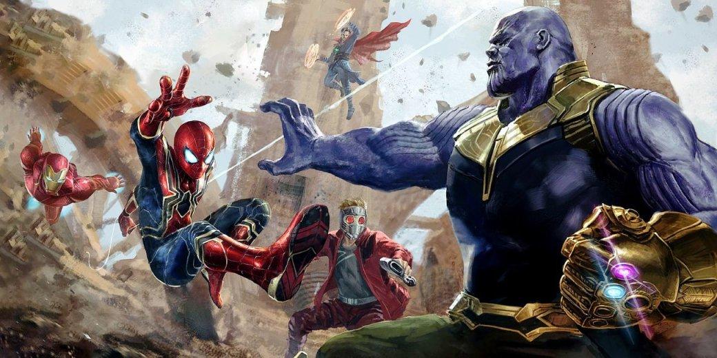 В«Человеке-пауке 3» будет самое впечатляющее супергеройское сражение, которое видел Том Холланд | Канобу - Изображение 7922