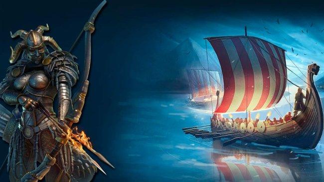 Vikings: War of Clans. Обзор военно-экономической стратегии.. - Изображение 3