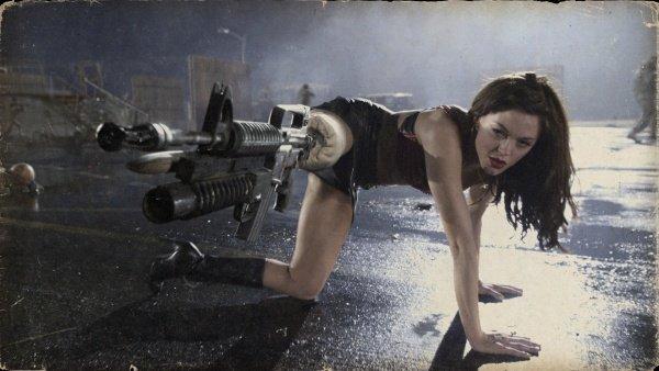 Родригес убивает: Странные оружейные фантазии режиссера «Мачете» | Канобу - Изображение 6