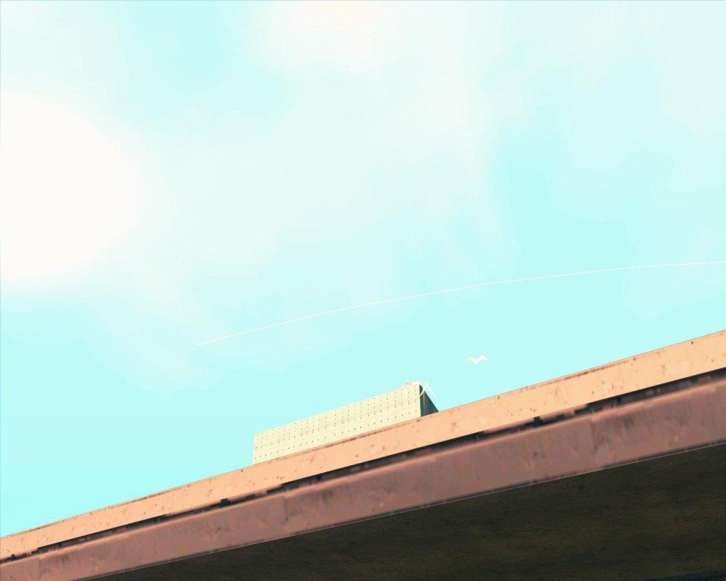 Посмотрите, какой фотогеничной может быть GTA: San Andreas | Канобу - Изображение 8581