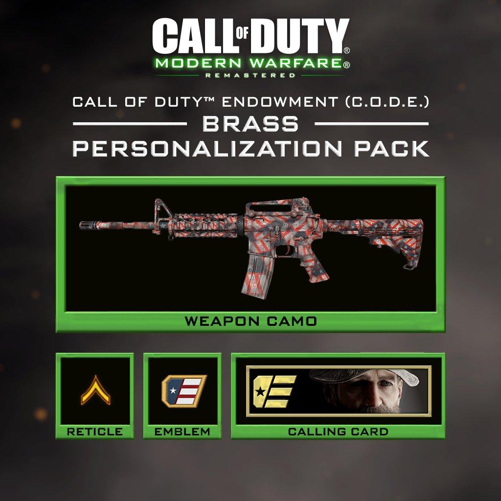 Выручка с продаж DLC для Modern Warfare Remastered пойдет ветеранам | Канобу - Изображение 8975